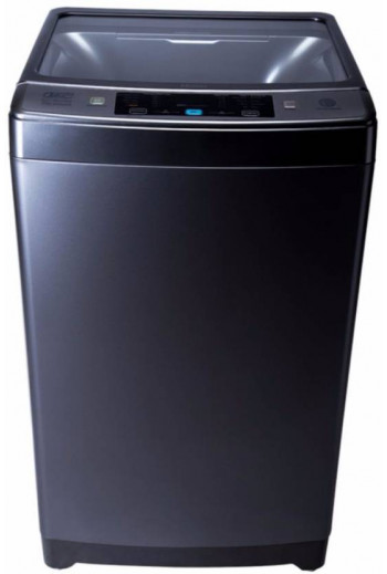 Haier 7.8 kg Fully Automatic Top Load Washing Machine Grey