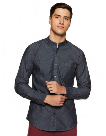 Full Sleeve Cotton Casual...
